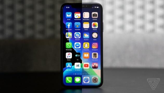 Apple выпустила финальную версию iOS 13