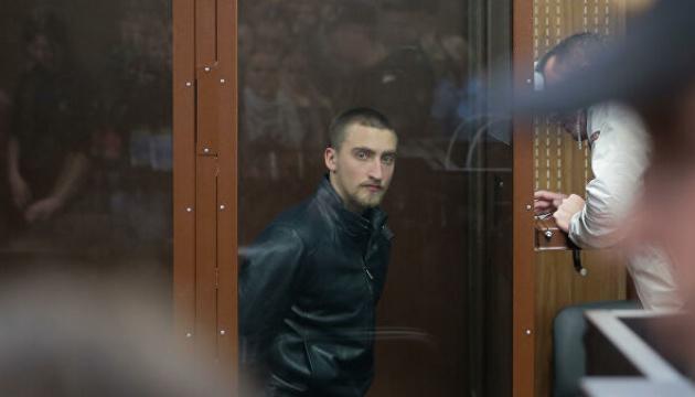 Московский суд отпустил актера Устинова под подписку о невыезде