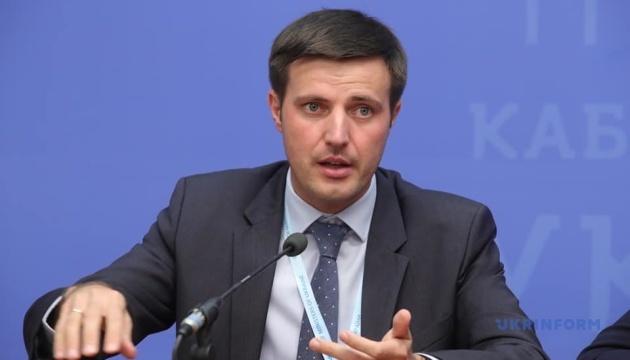 Уряд призначив Висоцького першим заступником міністра агрополітики