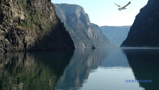Норвегія гірська. Найдовший у світі тунель і король фіордів