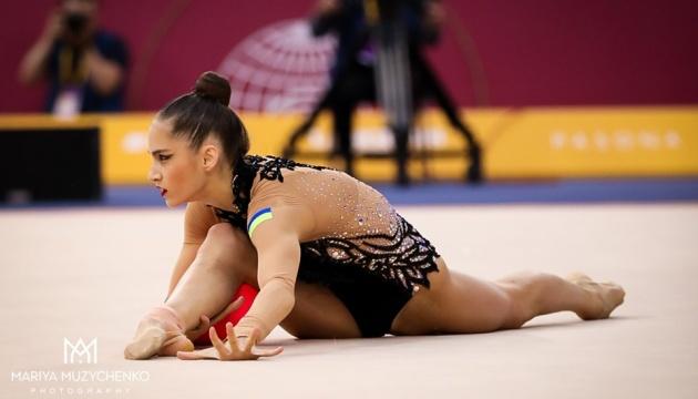 Українські гімнастки Никольченко і Погранична вибороли олімпійські ліцензії