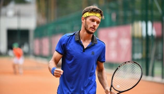 Харьковчанин Орлов вышел в финал турнира ITF в Австралии