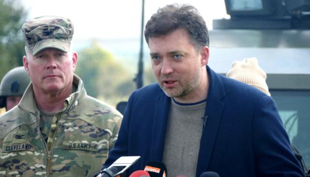 Загороднюк каже, що Міноборони не планує скорочувати склад Збройних сил