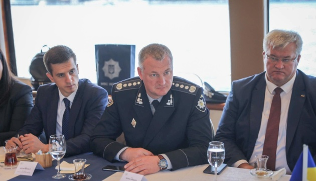 Украина передала Турции более 20 подозреваемых в терроризме лиц — Князев