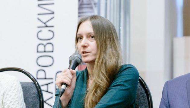 У РФ звинуватили позаштатну журналістку