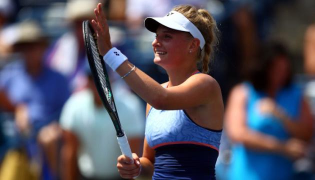 Рейтинг WTA: Ястремська вперше стала 27