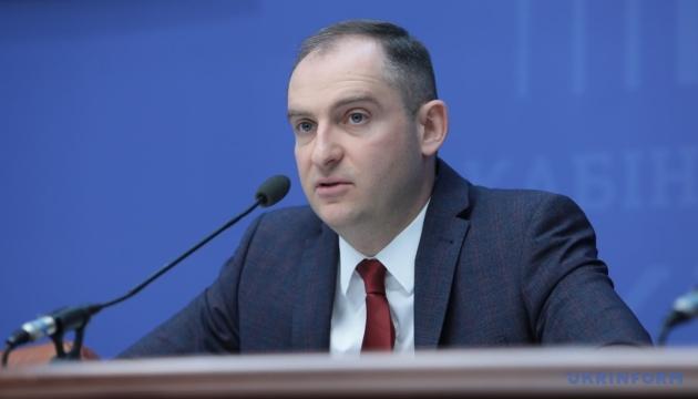 Звільнений Верланов подав заяву на Уманського в Офіс генпрокурора