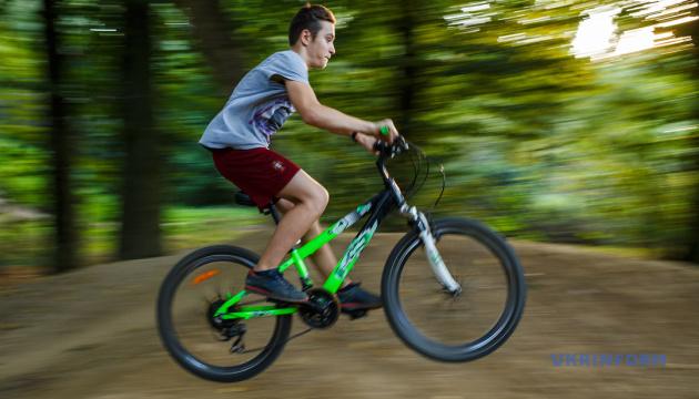 День туризму у Славському відзначать веловечіркою посеред гір