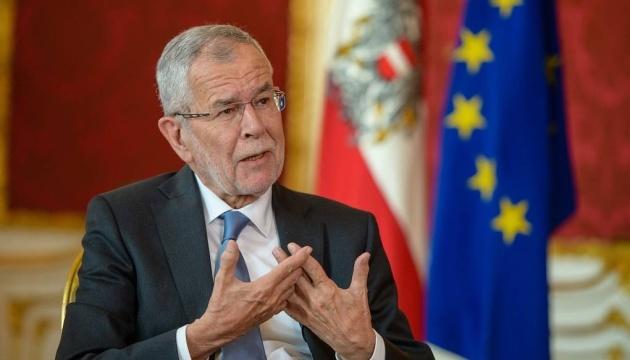 Новую климатическую инициативу Австрии поддержали лидеры 32 стран