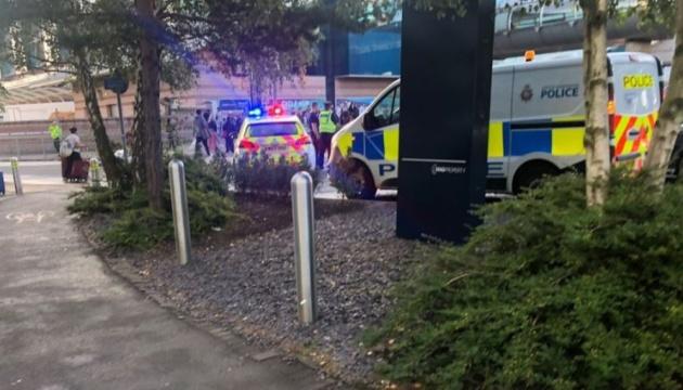 В аеропорту Манчестера провели евакуацію через повідомлення про бомбу