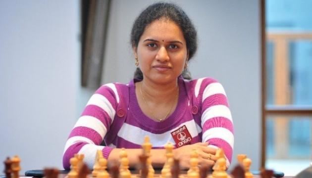 На Гран-прі володарка шахової корони припустилася неймовірної помилки