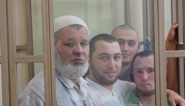 У Крим із РФ етапували 15 кримських татар для пізнання