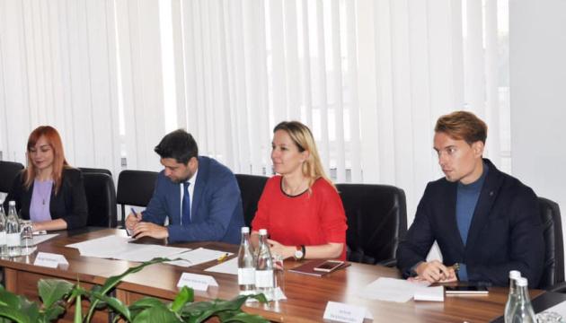 В Україні з листопада стартує проект щодо розвитку соціальних прав
