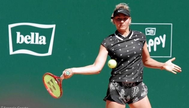 Марта Костюк выступит на 60-тысячнике  ITF в Валенсии