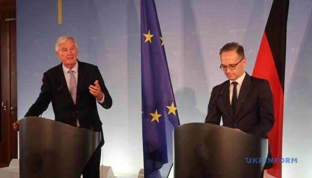 Brexit: в ЕС считают, что с Британией еще можно договориться