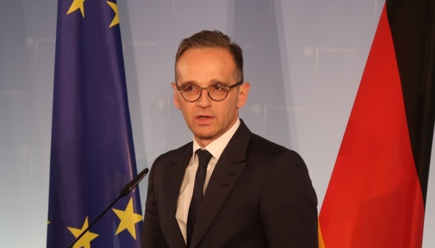 Німецький міністр розкритикував Трампа через перекриття кордонів