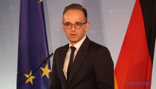Берлін закликає припинити конфлікти заради боротьби з коронавірусом