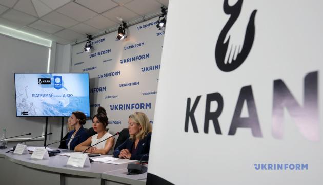 Реабілітація ветеранів АТО/ООС: українок запрошують долучитись до соцпроєкту