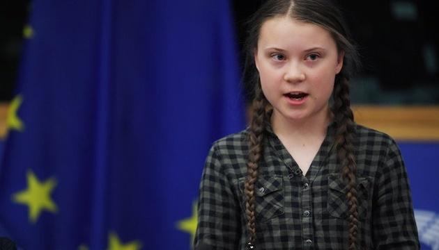 Юна екоактивістка на Кліматичному саміті ООН: Молодь починає розуміти вашу зраду