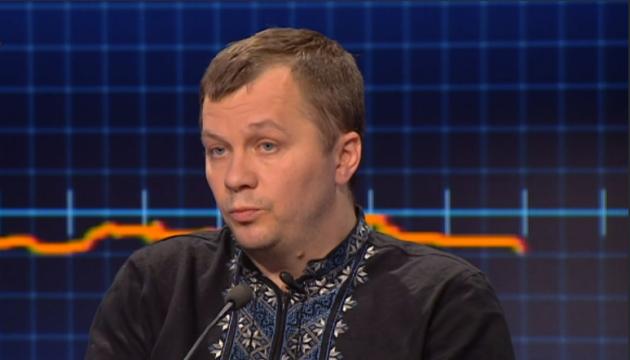 Милованов: Ми не очікуємо впливу іноземців на ринок землі