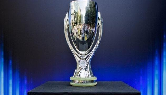 Сегодня УЕФА определит хозяина проведения Суперкубка-2021