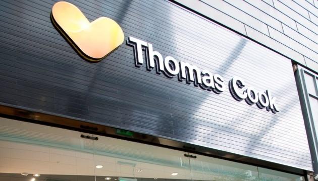 Через банкрутство Thomas Cook 135 тисяч туристів досі не повернулися додому