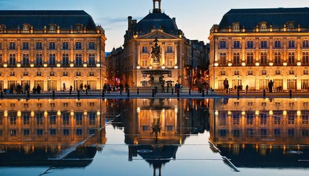 Украина открыла Почетное консульство во французском Бордо
