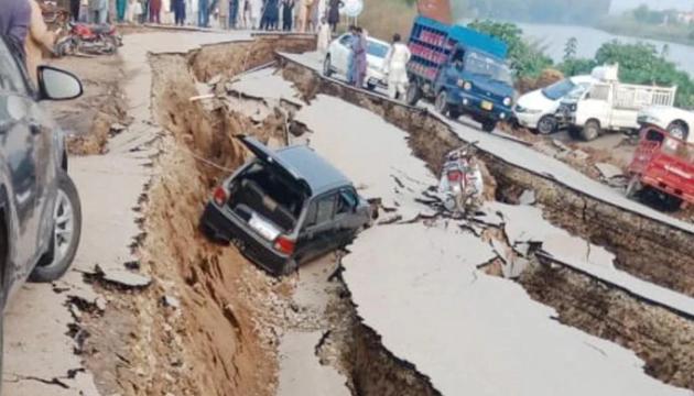 Землетрус у Пакистані: кількість загиблих зросла до 19