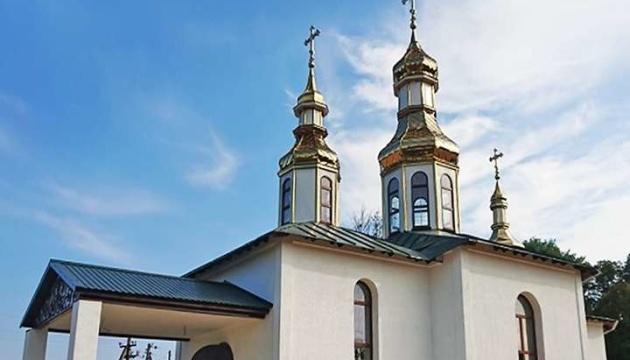 Ще одна парафія на Сумщині приєдналася до ПЦУ