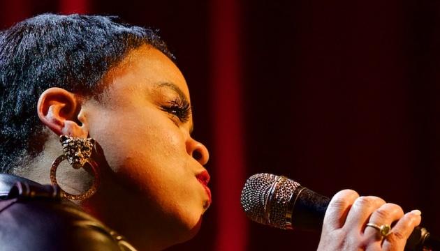 В Ужгороде споет джазовая знаменитость из США Лорин Тализ