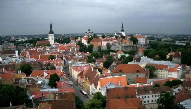 Estonia repeals free long-term visas for Ukrainians