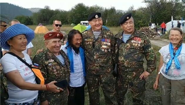 ФСБ заставила сторонников якутского шамана свернуть