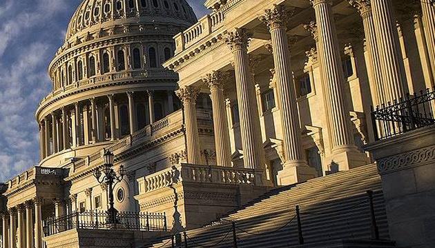 У Сенат внесли законопроєкт про щорічну допомогу Україні на $300 мільйонів