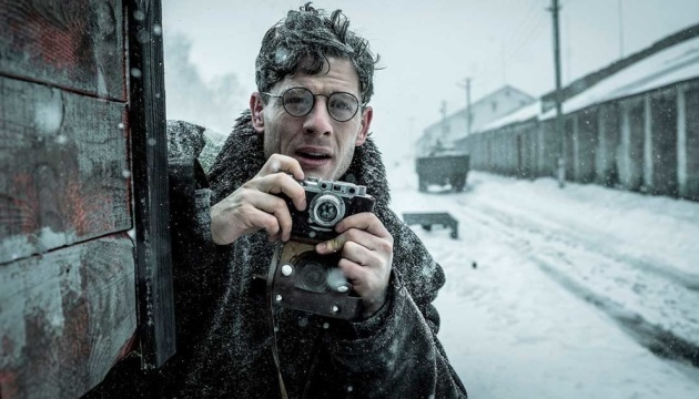 Official trailer released for Mr. Jones historical thriller about Holodomor