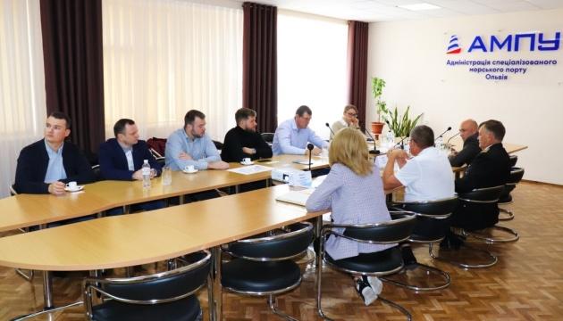 Kernel зацікавила можливість взяти у концесію порт Ольвія