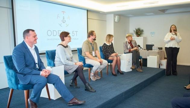 Щорічний Міжнародний інвестиційний бізнес-форум Odesa 5T