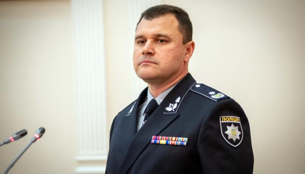По делам о поджоге авто Лероса и Богдана еще продолжаются экспертизы - глава Нацполиции
