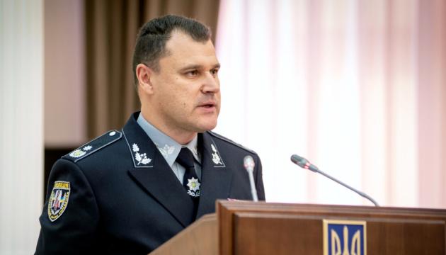 Клименко назвав завдання №1 на посаді глави Нацполіції