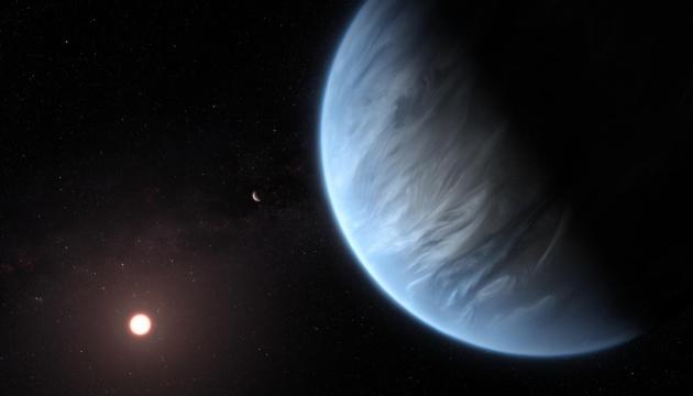 Чи є життя на екзопланеті K2-18b?