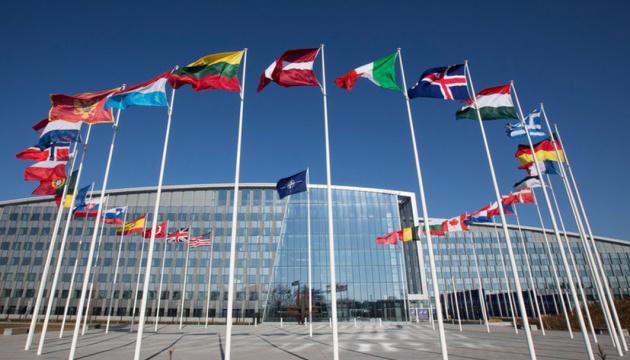 НАТО залишатиметься ядерним Альянсом, поки у світі існує така зброя