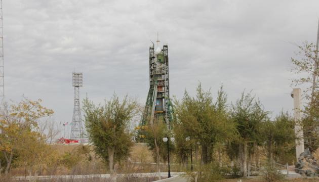 """Последнюю ракету """"Союз"""" с украинским оборудованием отправили на МКС"""