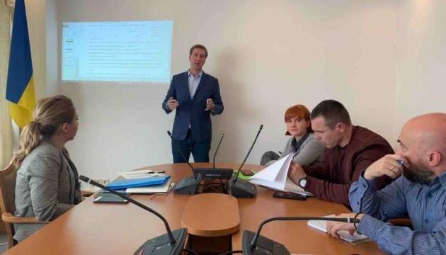 У Комітеті Ради обговорили реформування СБУ