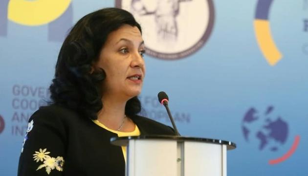 Зміна риторики щодо РФ як агресора може коштувати міжнародної підтримки - Климпуш-Цинцадзе