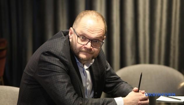 Бородянський - про стратегію кіно: Давайте побудуємо в Україні Голлівуд