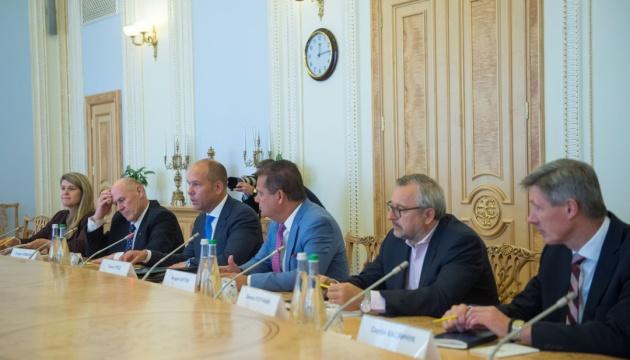 В СКУ відзвітували про вересневі зустрічі з новою владою України та Предстоятелем ПЦУ