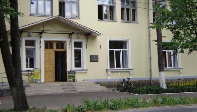 У Чернігові відроджує свою діяльність Канадсько-український бібліотечний центр