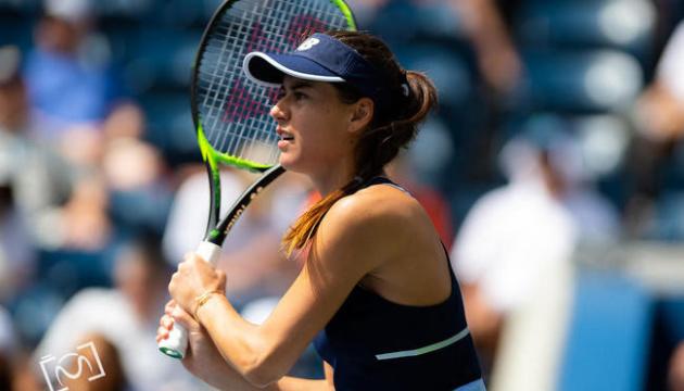 Визначилася суперниця Завацької у півфіналі турніру WTA в Ташкенті