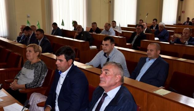 Перспективний план формування ОТГ Чернівецької області відправили на доопрацювання