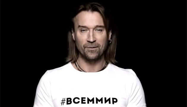 У Винника заявили, що участь у російському проєкті не суперечить його життєвій позиції