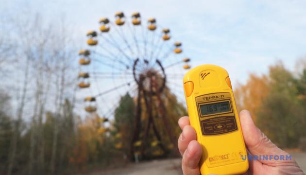 Кількість туристів у Чорнобильській зоні зростає три роки поспіль - ДАЗВ